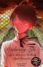 Ordinary Life (of a Blood Sucking Night-Crawler) by blubrry