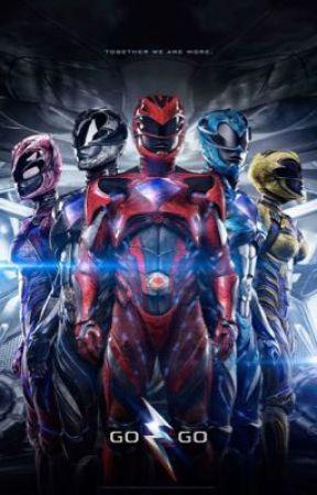 Power Rangers || J.Scott by Aashanaj04-R5