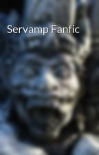 Servamp Fanfic by 666444demons