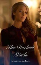 The Darkest Minds ¤ Thomas Shelby  by nativewanderer