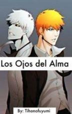 Los Ojos del Alma by tihonofuyumi