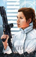 Princess Leia  by LadyArwenEvenStar
