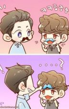 [Siêu đoản văn] [EXO couple] by bubble_unicorn