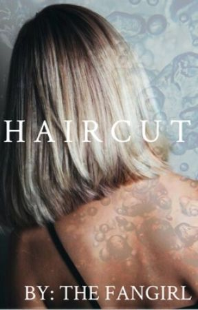 Haircut: Heroes of Olympus AU by Fangirlwriter256
