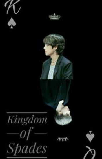 Kingdom of Spades ·Vmin·