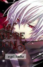 My Vampire Adonis by angel_kadita