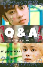 Q&A | sunhak by rosyncts