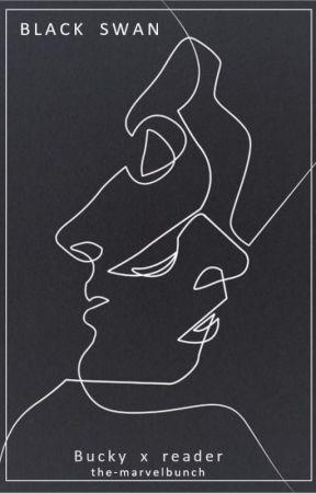 Black Swan [Bucky Barnes x Reader] - O N E - Wattpad