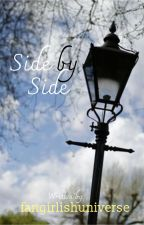 Side by side [Jane Banks x Jack the Lamplighter] by fangirlishuniverse