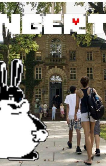 Sans Big Chungus College Au Oof Wattpad