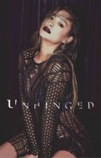 Unhinged ☾ TEEN WOLF {4} by GrimxStar