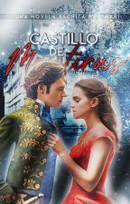 Castillo de Mentiras. by PromisesOfTheSummer
