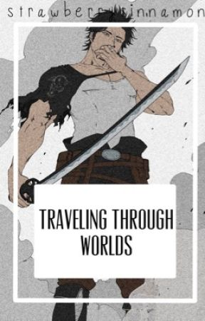 Black Clover: Traveling through Worlds [Yami X OC] by strawberrysinnamon