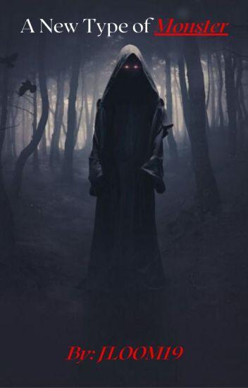 A New Type of Monster (Rosario + Vampre X Male Horror Reader)
