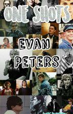 ONE SHOTS (evan peters) ♡pedidos♡ by kylieAnderson550