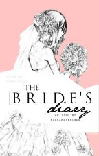 The Bride's Diary by malkakateri4ka