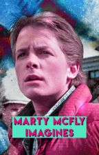 Marty McFly imagines! by marilynsoda