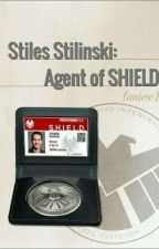 SHIELD Agent Stilinski by ShadowWolf18970