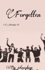 Forgotten~A Johnnyboy Story by _johnnyboyx_
