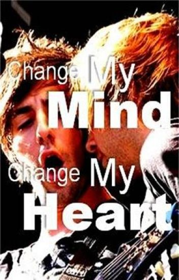 Change My Mind, Change My Heart (Jalex)