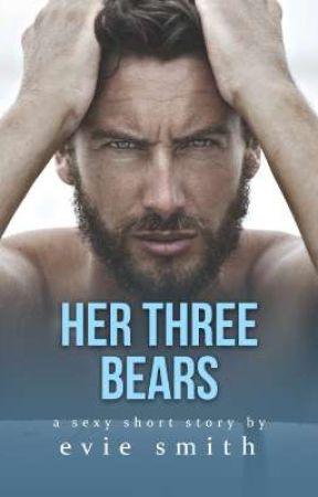 Three bears muscle