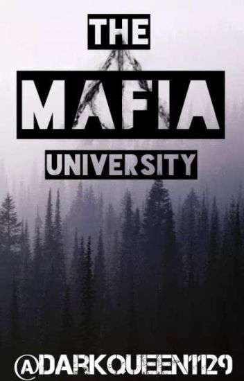 THE MAFIA UNIVERSITY