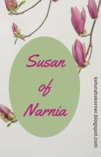 Susan Of Narnia by KeturahLamb