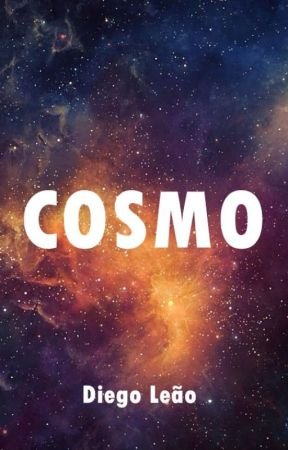 Cosmo by diegoleao10