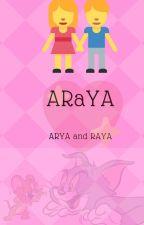 ARaYA (Arya Dan Raya) by warsinah2111