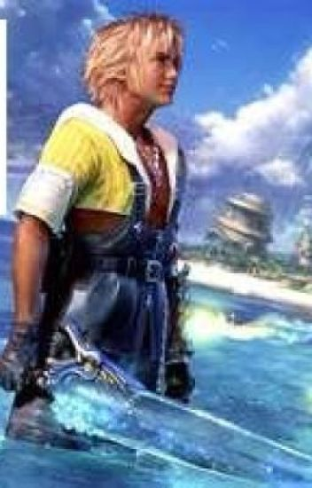 The Blind Summoner (A Final Fantasy X yaoi) - Faye - Wattpad