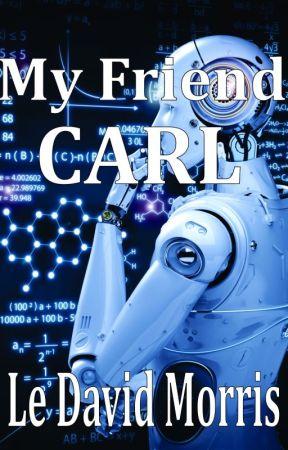 My Friend Carl by ldmorris2