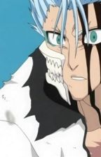 Grimmjow Jaggerjack ~Fanfiction~ by LethalEnforcer
