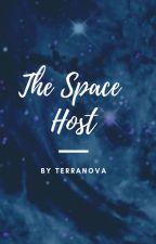 El anfitrión del espacio by ClaudiaVignolo9