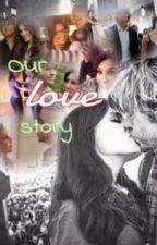Our love story (NCIS:LA~Densi fanfic) by wnbHippie
