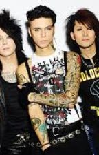 Can I have My Happy ever After? ( An Andy Biersack Love Story FanFic) by Cae_Lovato_Biersack