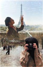 Rendezvous || kim taehyung by nekomonstha