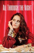 ALL THROUGH THE NIGHT || Finnick Odair by sisters0bbing