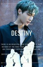 Destiny (Mexico Lead Me To You)  by Nanasshi16
