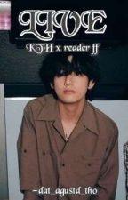 LIVE  (Depressed Taehyung X Reader FF) by story-teller-nim