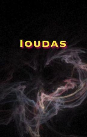 Ioudas by KaineAndrews
