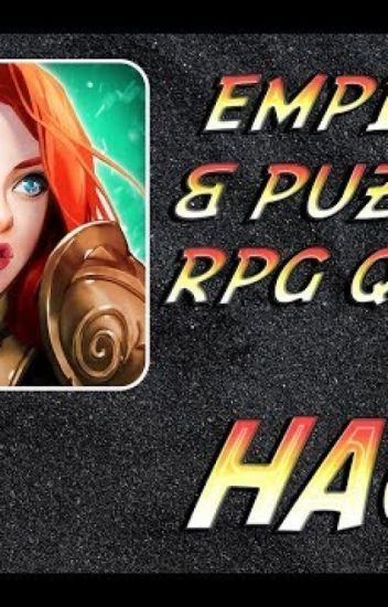 empires and puzzles hack 2019