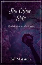 The Other Side by AshMatamis