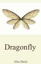 Dragonfly by TiggerElise