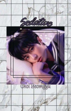 [1] SEDATIVE 진정제 ➪ Choi Beomgyu by hwysss