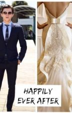 Happily Ever After by tomholland0116