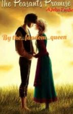 The Peasant's Promise ( A Jelsa Fanfic) by the_fandom_queen