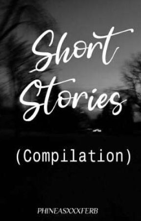 Short Stories(compilation) by Lauv_minnie