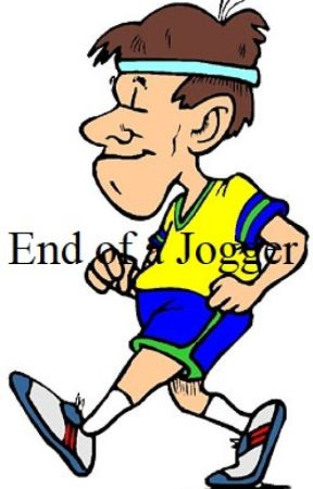 End of a Jogger by trevorburt