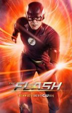 The Flash [Book Five] by Billejeangirl24