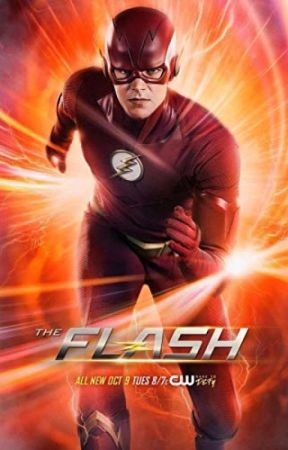 The Flash [Book Five] - Chapter 11 : Elseworlds, Part 3